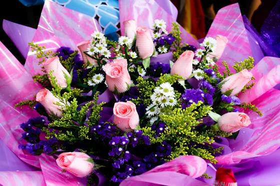 Bouquets Delivered in Bradford