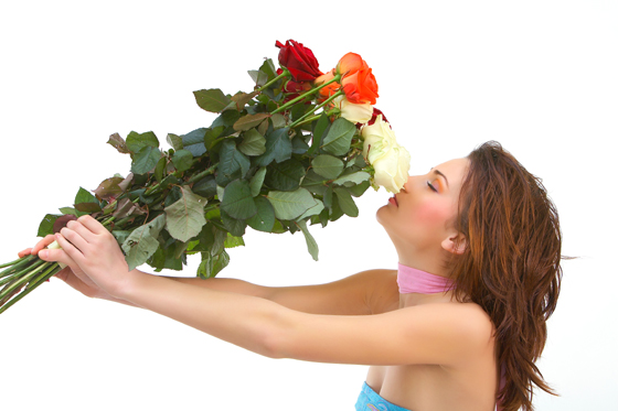Make her day with a bouquet of fresh flowers delivered in Bradford